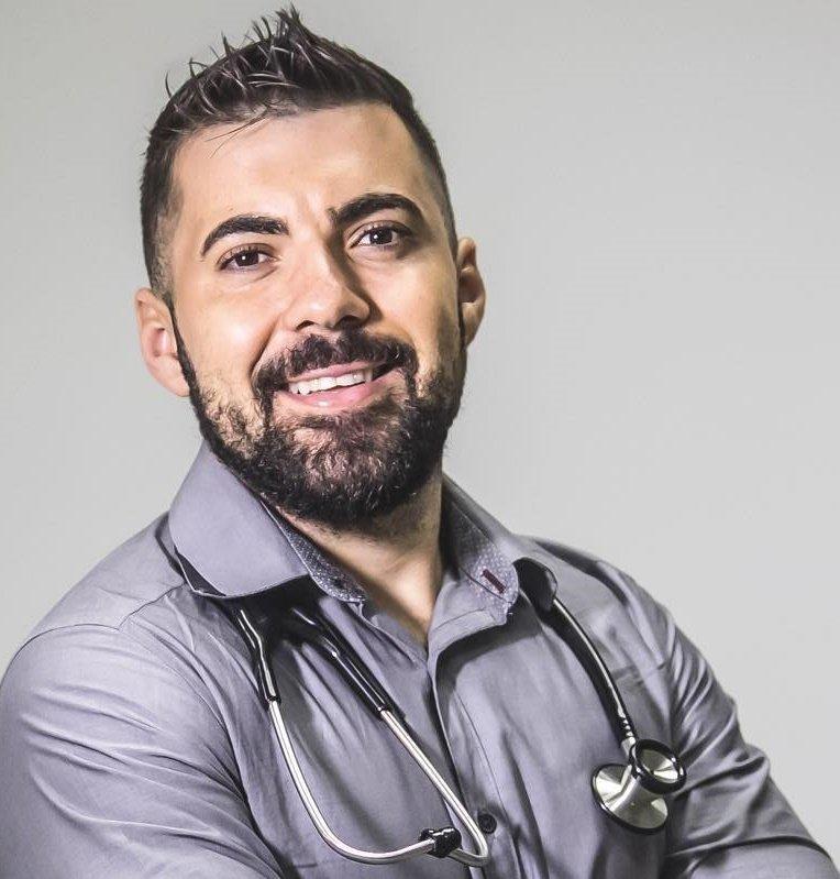 Dr. ANDERSON REIS DE SOUSA
