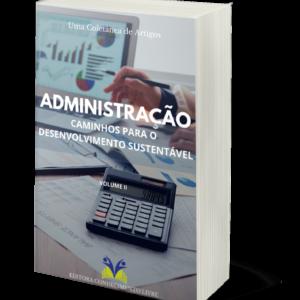 Administração: caminhos para o desenvolvimento sustentável