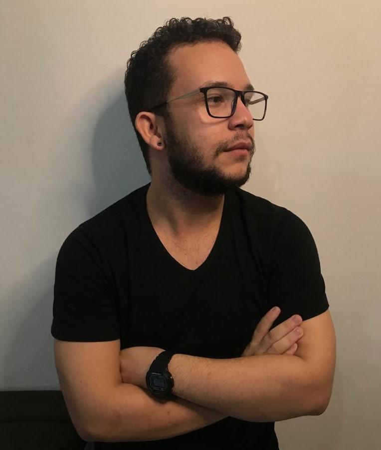MSc. CLÉCIO DANILO DIAS DA SILVA