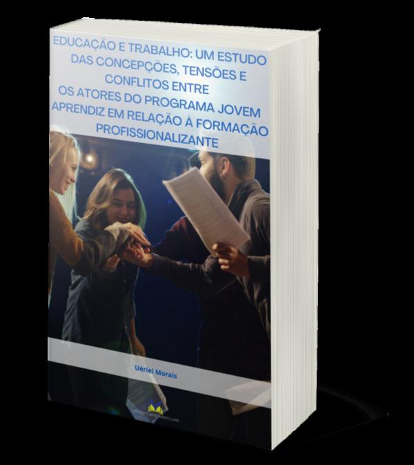 Educação e trabalho: um estudo das concepções, tensões e conflitos entre os atores do programa jovem aprendiz em relação à formação profissionalizante