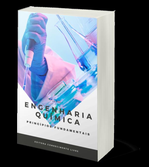 Engenharia Química: princípios fundamentais