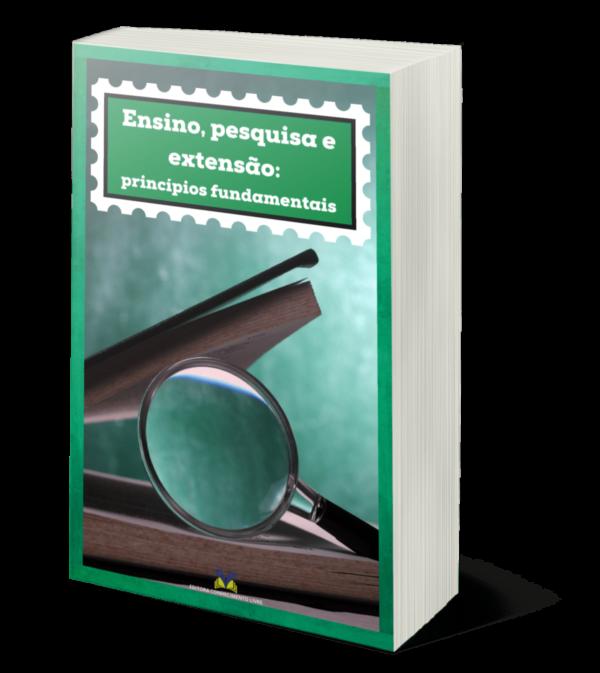 Ensino, pesquisa e extensão: princípios fundamentais