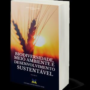Biodiversidade, Meio Ambiente e Desenvolvimento Sustentável