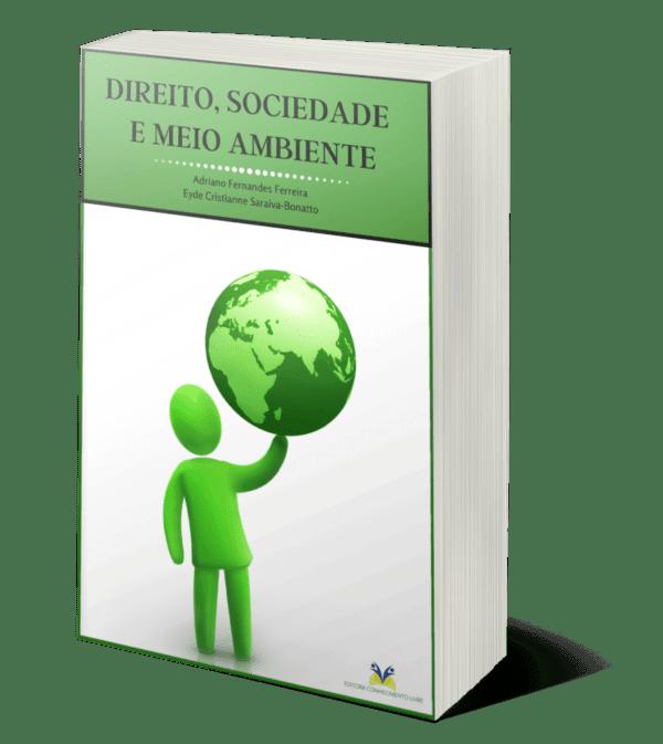Direito, Sociedade e Meio ambiente