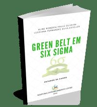 Green Belt em Six Sigma